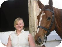 British Grooms Association Member Emma Jane Smith