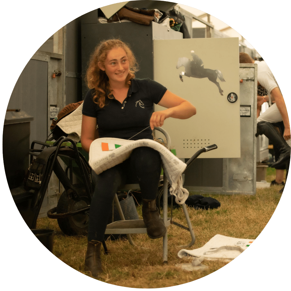 horse groom apprenticeships with British Grooms Association