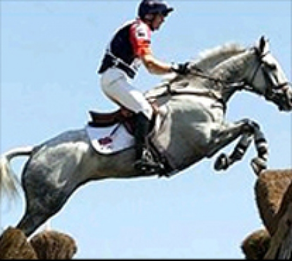 Career in eventing with British Grooms Association