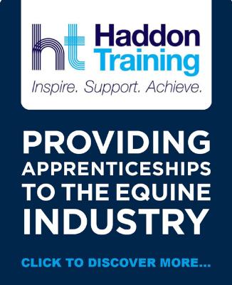 Haddon Training