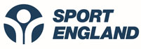 Sport England, official partners of the BGA