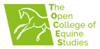 The Open College of Equine Studies (TOCES) proud partners of the BGA