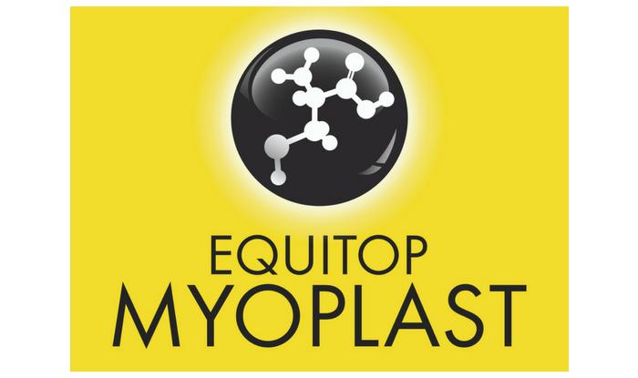 Image result for equitop myoplast logo